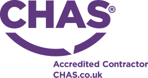 Chas logo Purple_RGB_Accredited